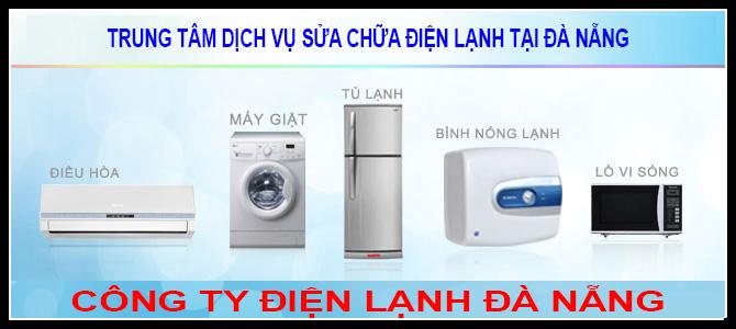 Công ty điện lạnh Đà Nẵng