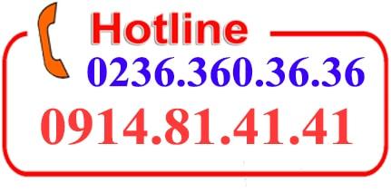 hotline công ty điện lạnh đà nẵng