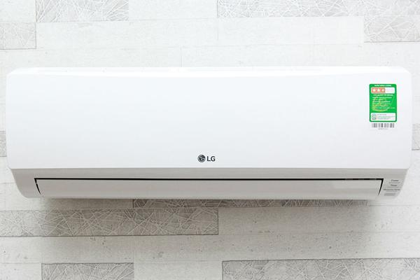 bảo dưỡng điều hòa LG