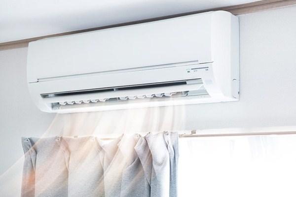 Lỗi của điều hòa - lỗi máy lạnh