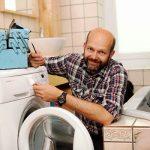 Tổng hợp các lỗi máy giặt thường gặp
