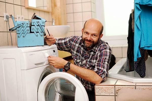 Tổng hợp lỗi máy giặt thường gặp và cách sửa chữa hiệu quả