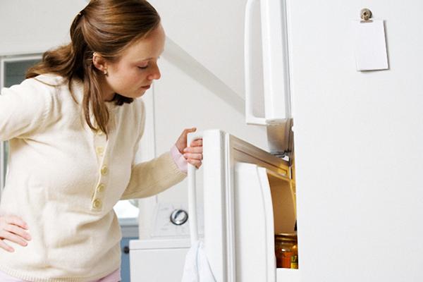 Tổng hợp danh sách lỗi của tủ lạnh