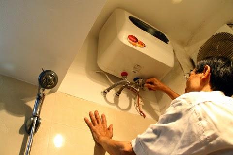 Cách bảo dưỡng bình nóng lạnh Ariston chuẩn nhất