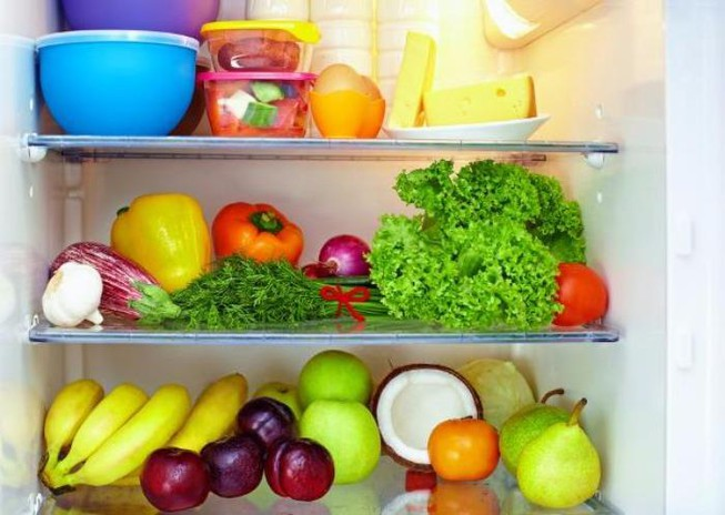 Cách bảo quản chuối trong tủ lạnh tươi ngon lâu hơn