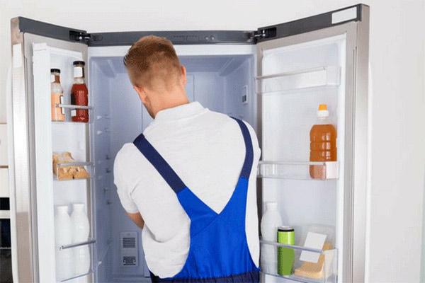 Hướng dẫn cách tháo tủ lạnh Toshiba nhanh chóng