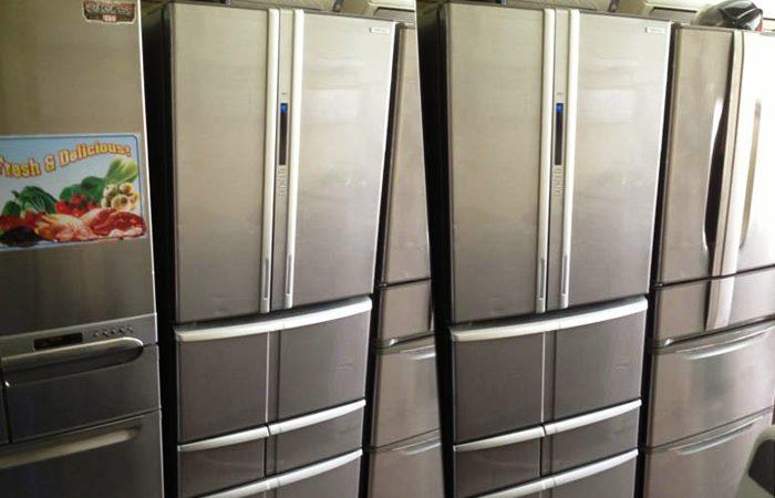 Cho thuê tủ lạnh tại Đà Nẵng