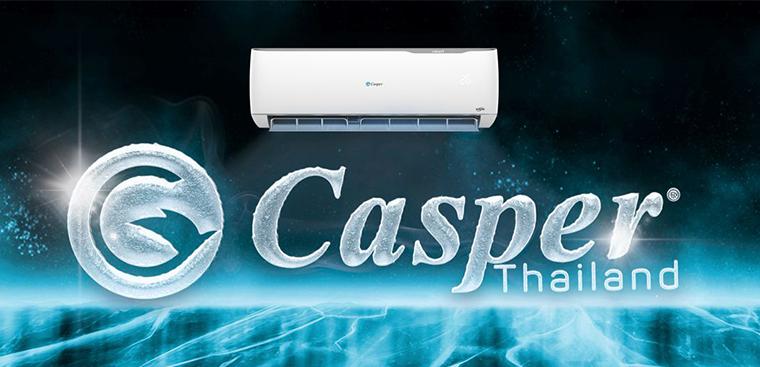 máy lạnh casper có tốt không