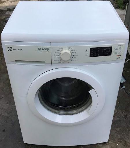 Mua bán máy giặt cũ tại Đà Nẵng giá rẻ