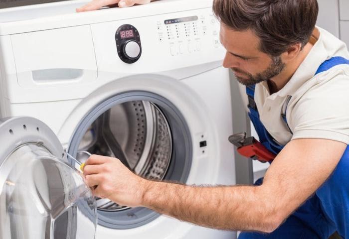 Hướng dẫn tự sửa board máy giặt Sanyo tại nhà