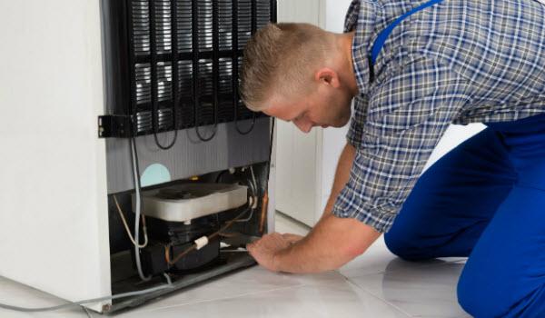 Tủ lạnh dùng bao lâu thì hết gas? Cách kiểm tra tủ hết gas