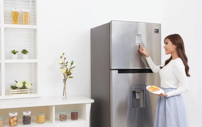 Các lỗi thường gặp tủ lạnh Hitachi trong quá trình sử dụng